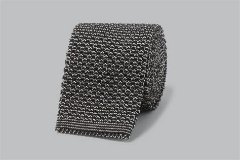 gq knit tie the one tie that goes with every dress shirt you own gq