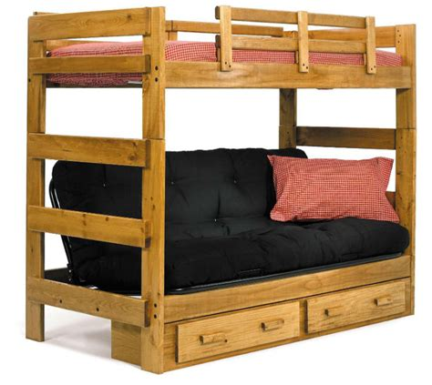 bunk beds with a futon types of bunk beds and loft beds frances hunt