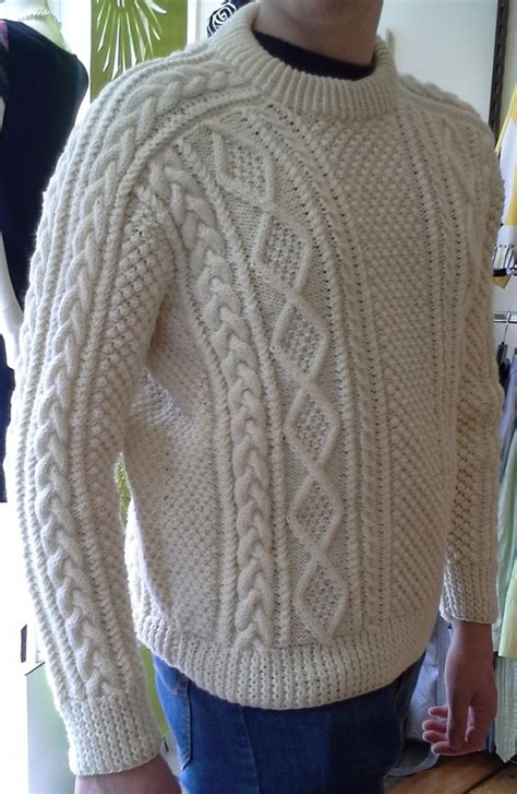modern aran knitting patterns for 194 best images about traditional modern aran