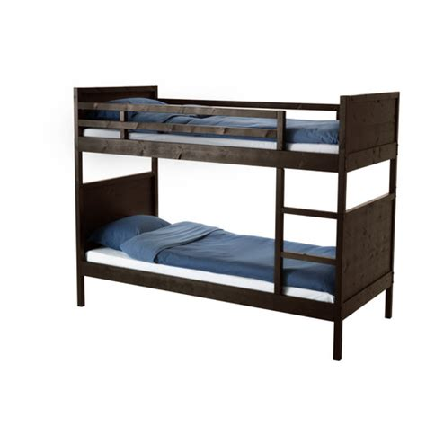ikea bunk bed norddal bunk bed frame ikea