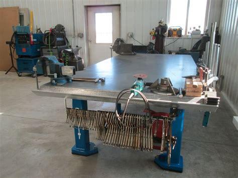 miller welding table best 20 welding table ideas on welding shop