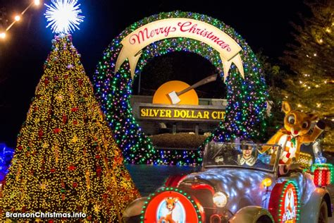silver dollar city lights ultimate 2018 silver dollar city guide branson