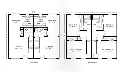 two story modular floor plans two story duplex floor plans 28 images two story