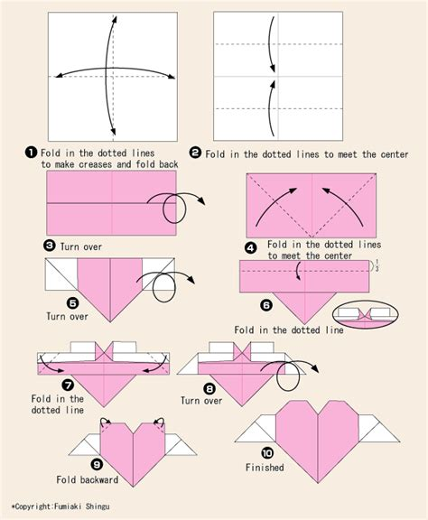 simple origami tutorial origami tutorial www pixshark images galleries