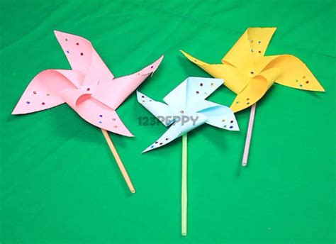 simple and craft for paper crafts project ideas 123peppy