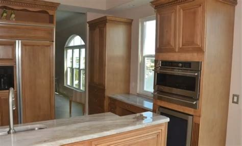 how reface kitchen cabinets how to reface kitchen cabinets yourself 28 images