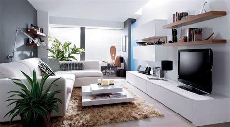 decoraciones de salones modernos claves para decorar salones modernos muebles lara