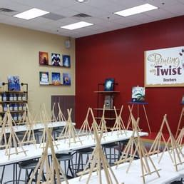 paint with a twist downtown painting with a twist 21 photos paint sip 22219