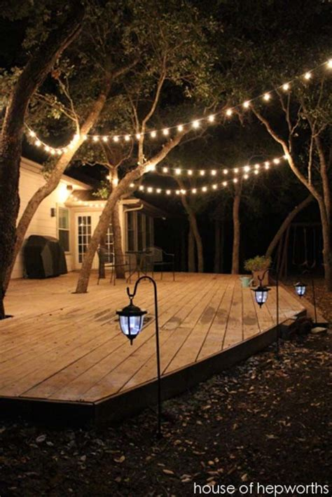 outdoor patio lights 25 best ideas about outdoor patio lighting on