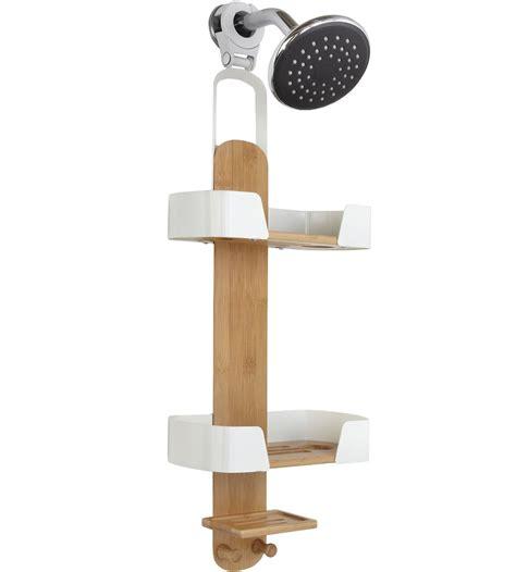 bath shower caddy 28 hanging shower caddy and bath kennedy