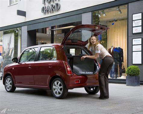 Daihatsu Trevis by Daihatsu Trevis Bilder Der Kompakte Mira Gino