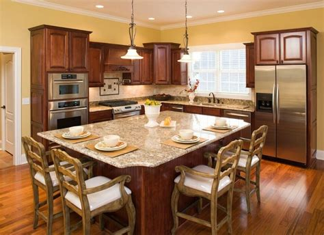 kitchen islands with chairs 32 kitchen islands with seating chairs and stools