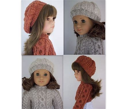 free knitting patterns for dolls hats 1000 ideas about knit doll hat on crocheting