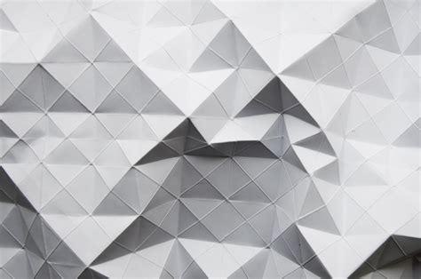 origami tesselations origami tessellation paper puzzle with the rkvc band logo