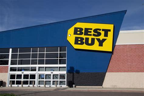 best buy best buy cfo leaves company