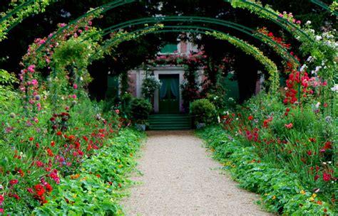 Der Garten Claude Monet In Giverny by Garten Monet Giverny