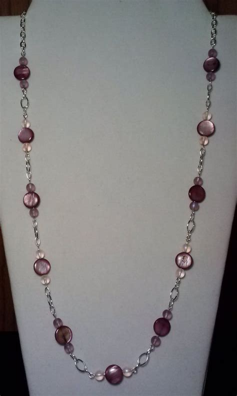 beaded chain for jewelry 170 best images about beaded necklaces on