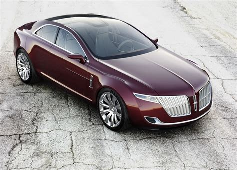 New Classic Car Wallpaper by New Classic Cars Lincoln Mkr Car Wallpapers