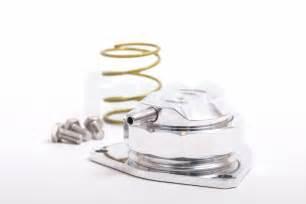 recirculating valve for the honda civic type r 2015