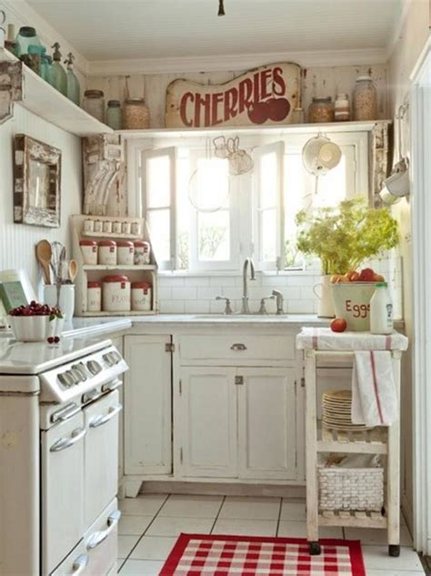 country chic kitchen ideas shabby chic ideas for kitchen best home decoration world