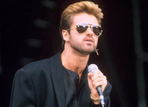 george micheal george michael laid to rest in funeral variety