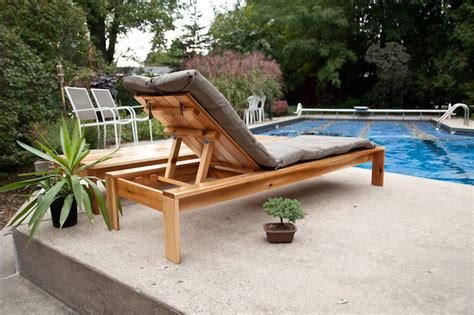 Chairs That Make Into A Single Bed by Ana White Single Simple Modern Outdoor Lounger Diy