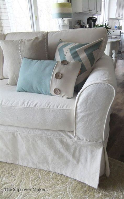 canvas slipcovers for sofas meer dan 1000 idee 235 n sofa covers op sofa