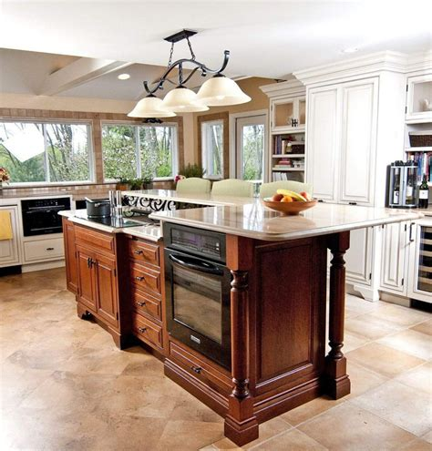 kitchen island decorating ideas unique kitchen island decoration ideas with 3 light