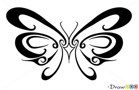 small butterfly tattoos how to draw tattoo designs