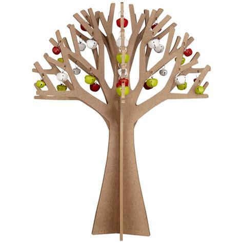 scandinavian wooden tree wooden tree fresh design