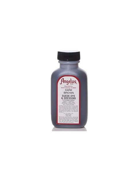 angelus paint hours angelus dyes paint brown 3oz suede dye angelus