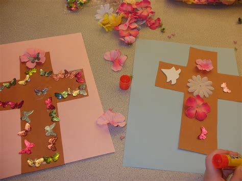 easy religious crafts for easy religious easter craft find craft ideas