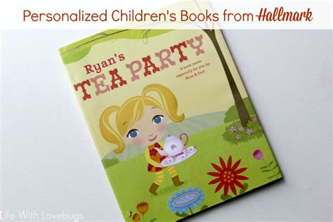 personalized children books with their picture personalized children s book from hallmark with