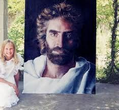 picture of jesus from the book heaven is for real colton burpo s real heaven akiane s jesus and new