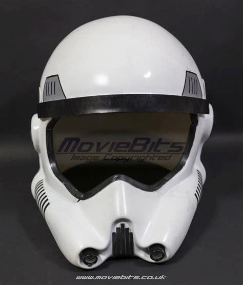 Motorradhelm Star Wars by Star Wars Stormtrooper Motorcycle Helmet Cover Movie Bits