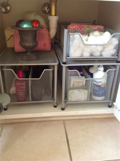 how to organize the kitchen sink o is for organize the bathroom sink