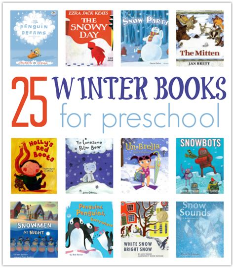 preschool picture books 25 winter books for preschool no time for flash cards
