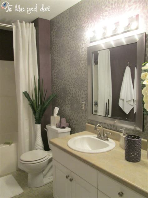 spa bathroom ideas for small bathrooms hometalk spa inspired bathroom makeover