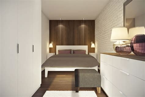 small bedroom interior designs 3 charming small apartment designs from curly studio