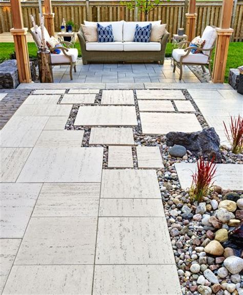 backyard concrete patio designs 25 best ideas about backyard patio designs on