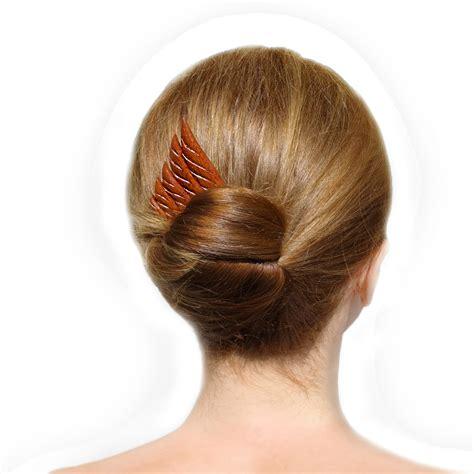 wooden for hair hair sticks fork wooden hairpin hair accessory mariyaarts
