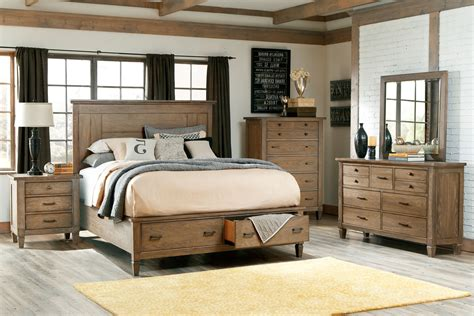 beds bedroom furniture gavin wood bedroom furniture collection wood bedroom