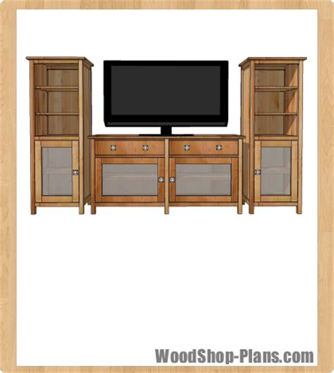 free entertainment center woodworking plans children s playhouse furniture plans for free best easy