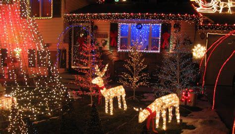 best lights in colorado springs best lights displays in colorado springs