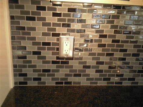 glass tile kitchen backsplash atlanta kitchen tile backsplashes ideas pictures images
