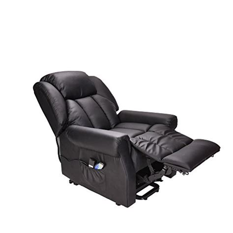 Heat Chair by Hainworth Leather Electric Recliner Chair With Heat And