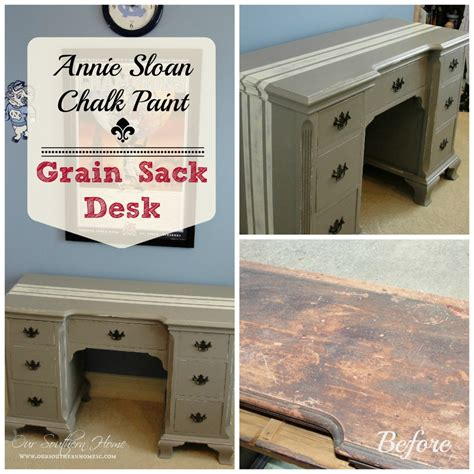 diy chalk paint grainy 15 awesome painted furniture projects petticoat junktion