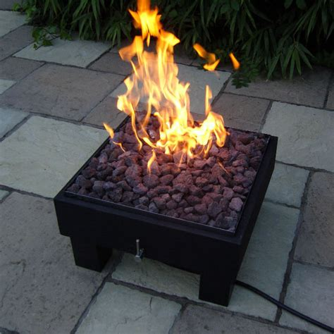 firepits gas gas pit