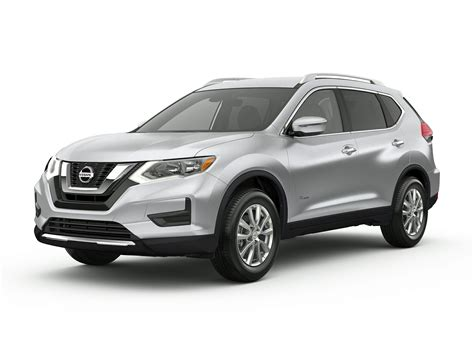 Nissan Rogue by 2017 Nissan Rogue Hybrid Price Photos Reviews Features