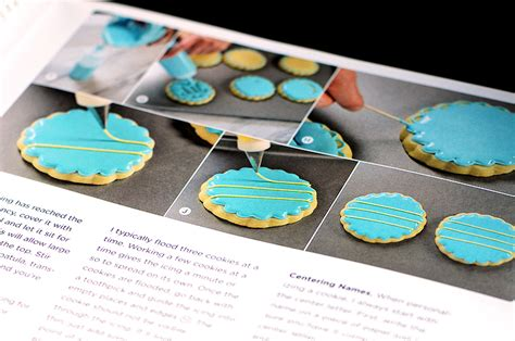 how to decorate cookies for decorating cookies